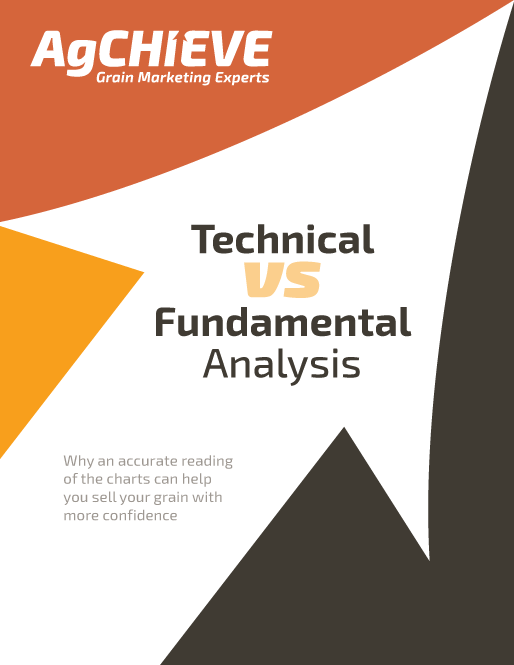 AgChieve eBook: Technical vs. Fundamental Analysis